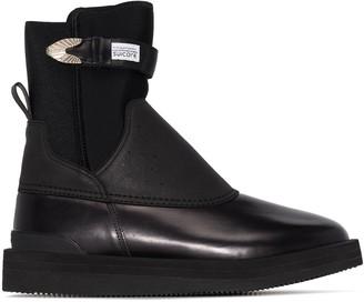 Toga Virilis x Suicoke boots