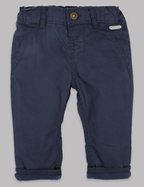 Autograph Pure Cotton Chinos