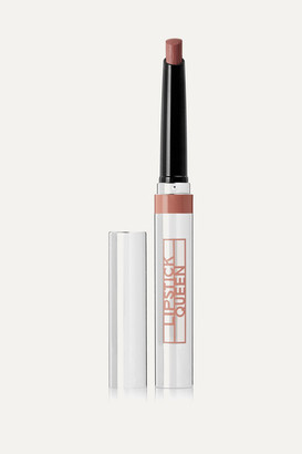 Lipstick Queen Rear View Mirror Lip Lacquer - Little Nude Coupe