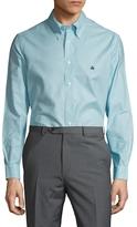 Brooks Brothers Niox Micro Check Sportshirt