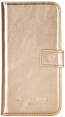 Liebeskind Berlin Glossy Slg Mobile Cap Flap Iphone7/8, Women's Bag Organiser,1x14x7 cm (W x H L)