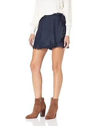 Show Me Your Mumu Women's The Wrap Shorts