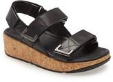 FitFlop Remi Platform Wedge Sandal