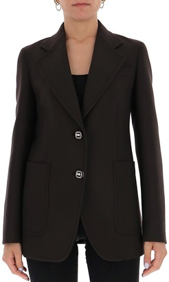 Prada Tailored Blazer