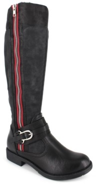 Zigi Stephany Women's Tall Riding Boot Women's Shoes