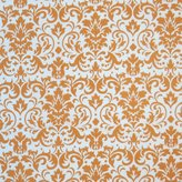 SheetWorld Fitted Pack N Play (Graco) Sheet - Damask - Made In USA - 27 inches x 39 inches (68.6 cm x 99.1 cm)