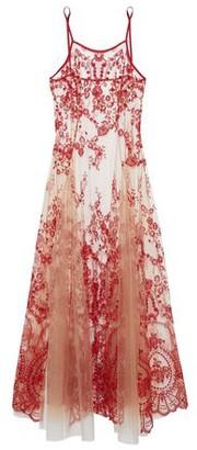 I.D. Sarrieri Long dress