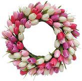SONOMA Goods for LifeTM Artificial Tulip Wreath