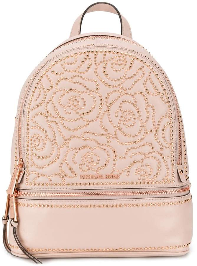 1fd0ea704acc MICHAEL Michael Kors Women s Backpacks - ShopStyle