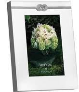 "Vera Wang Wedgwood Infinity Frame, 4 x 6"""