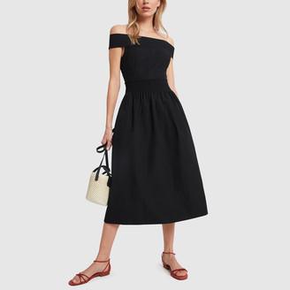 Three Graces Porcia Dress