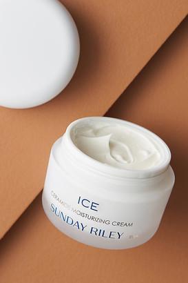 Sunday Riley Ice Ceramide Moisturizing Cream By in White