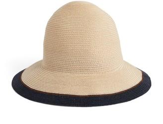 Loro Piana Striped Kate Bucket Hat