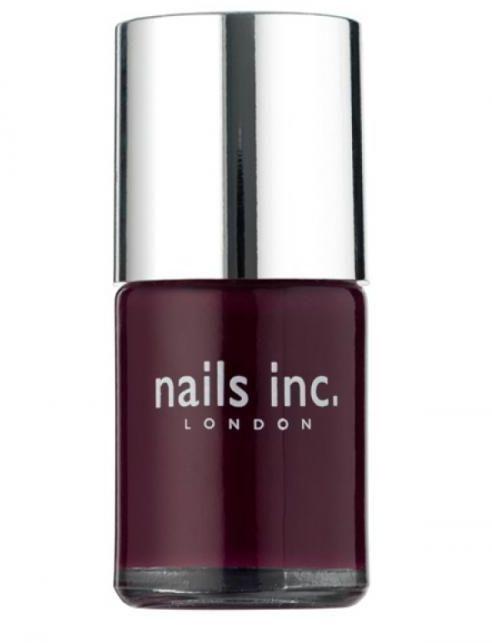 Nails Inc Saville Row