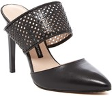 French Connection Mollie Slip-On Heel