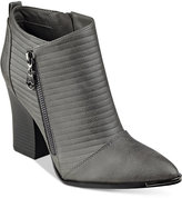 G by Guess Mayko Moto Booties