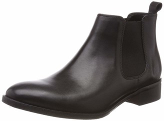 Clarks Netley Ella Womens Ankle Boots