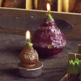 Clearance - Hyacinth Candles