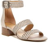 Franco Sarto Tate Woven Sandal