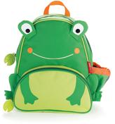 Skip Hop Frog Zoo Pack