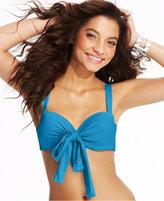 CoCo Reef Solid Convertible Five-Way Bikini Top