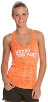 Speedo Women's Never Too Fast Tank 8114309