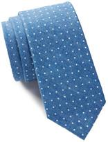 Original Penguin Ponte Dot Tie