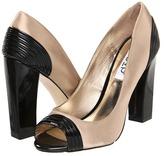 rsvp Quinley (Taupe/Black) - Footwear