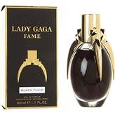 Lady Gaga Fame Black Fluid Eau De Parfum, 50 ml
