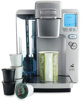 """Cuisinart Gourmet Collection"""" Single-Serve Brewing System"""