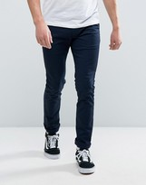 Brixton Grain Chinos In Slim Fit