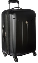 """Delsey Comete 20"""" Carry-On Expandable Spinner Trolley"""