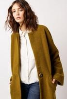NATIVE YOUTH Roche Coat