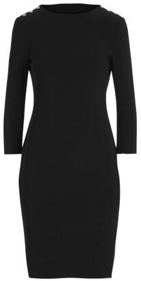 Lauren Ralph Lauren Ralph Lauren Shoulder-Button Dress