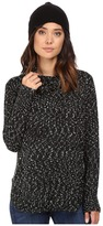 BB Dakota Elida Speckled Turtleneck Sweater