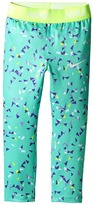 Nike Dri-FIT Sport Essentials Print Legging (Toddler)