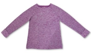 Style&Co. Style & Co Pointelle Sweater, Created for Macy's