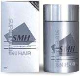 Super Million Hair Hair Enhancement Fibers - No.2 Dark Brown - 0.5 oz
