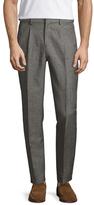 Thomas Pink Chadwick Intarsia Trousers