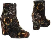 Colors of California Ankle boots - Item 11338519