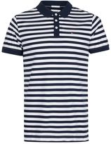 Tommy Hilfiger Stripe Polo T-shirt
