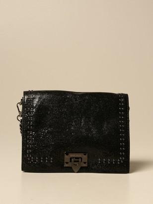 Marc Ellis Crossbody Bags Zaira Bag In Textured Leather