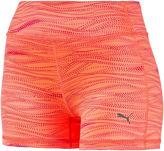 Puma Essential Graphic Tight Shorts