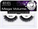 Ardell (3 Pack Mega Volume 250 Black