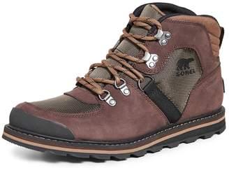 Sorel Madson Sport Hiker Waterproof Boots