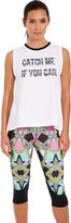 MinkPink Mink Pink Catch Me Tank Top