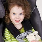 Diono DionoTM Soft Seat Belt Wraps in Black