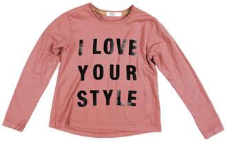 Joah Love Berkeley - I Love Your Style Shirt