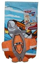 Disney Planes 2-Piece Bath Towel and Bath Mitt Set - Dusty