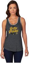 Majestic Women's Boston Bruins Positive Tank Top